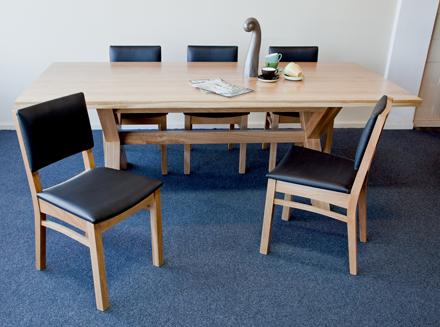 Dunstan Dining Table