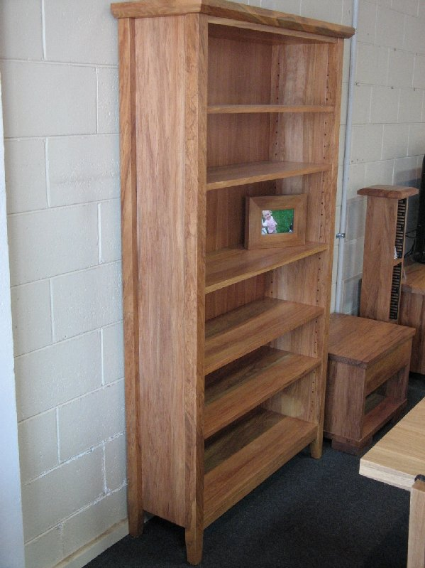 New York Bookcase