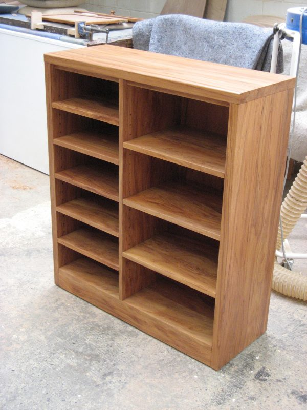 Small Shelving Unit