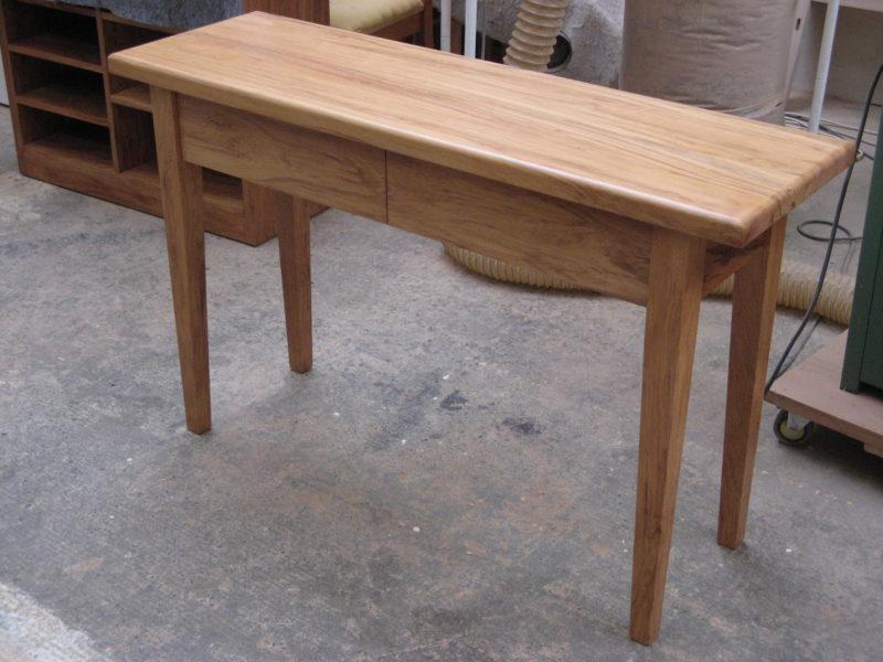 Custom Hall Table #2