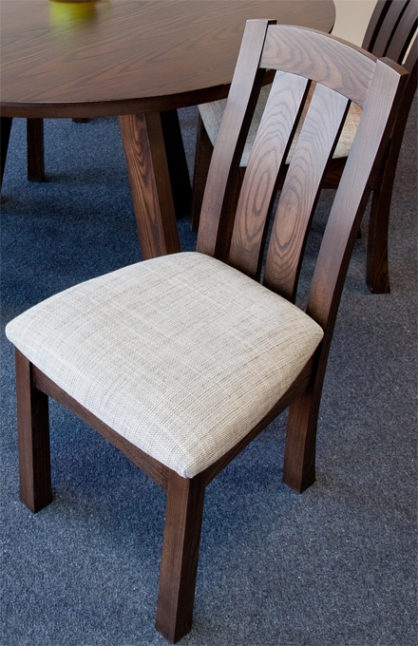 Wanaka Low-Back Dining Chair