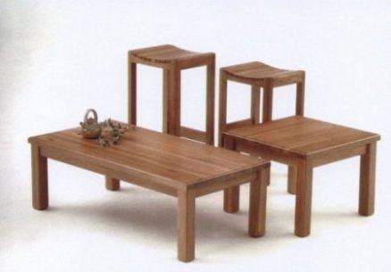 Villa Coffee Table