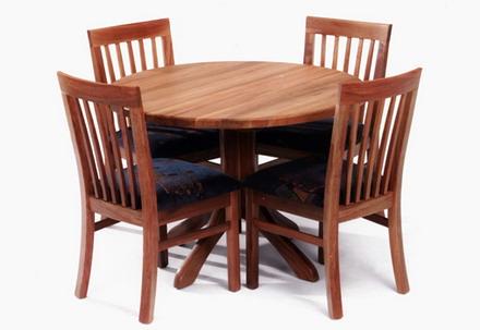 Milan Dining Table
