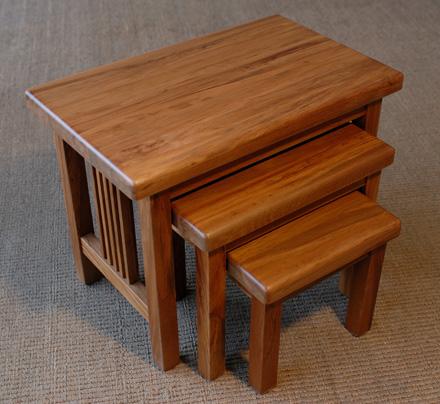 Wyatt Nest of Tables